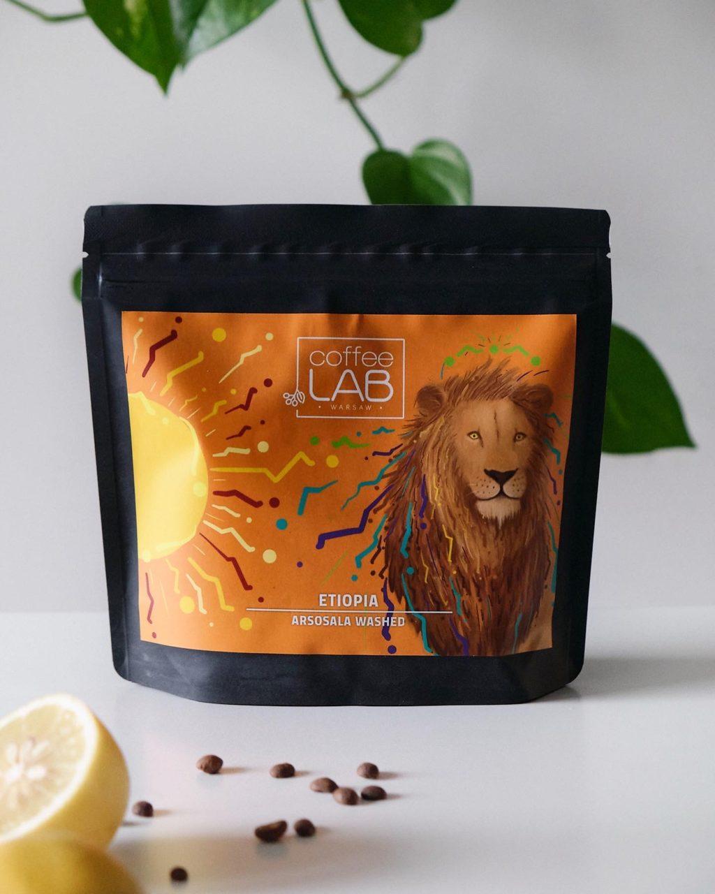 Lion design by Diamond Breaker.