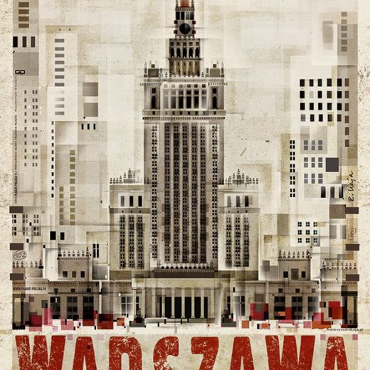 Ryszar Kaja poster